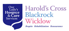 Hospice Harolds Cross Blackrock Wicklow