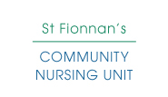 St Fionnan's - COMMUNITY NURSING UNIT