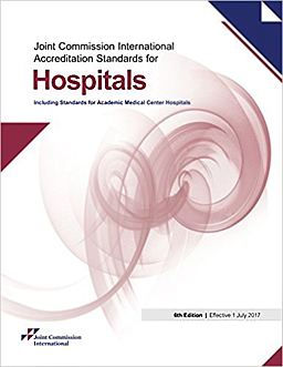 Joint Commision International Accreditation Standards For Hospitals